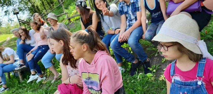 """Įgyvendintas Panevėžio vaikų dienos užimtumo centro projektas """"Pagalba socialinės rizikos vaikams, jų šeimos nariams ir asmenims, išgyvenantiems krizę"""""""