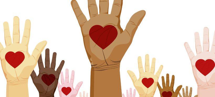 Sveikiname tarptautinės savanorystės dienos proga!